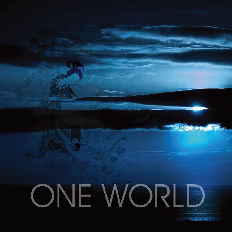 風間ヤスヒロ『One World』